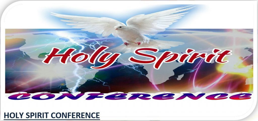 Holy Spirit Conference 2016